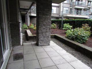 "Photo 16: #107 33318 BOURQUIN CR E in ABBOTSFORD: Central Abbotsford Condo for rent in ""NATURE'S GATE"" (Abbotsford)"