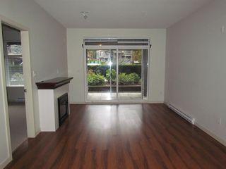 "Photo 6: #107 33318 BOURQUIN CR E in ABBOTSFORD: Central Abbotsford Condo for rent in ""NATURE'S GATE"" (Abbotsford)"