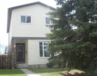 Photo 1:  in CALGARY: Cedarbrae Residential Attached for sale (Calgary)  : MLS®# C3266558