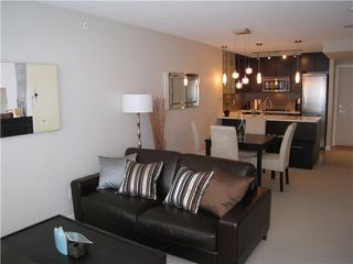 Photo 3: # 1502 7325 ARCOLA ST in Burnaby: Highgate Condo for sale (Burnaby South)  : MLS®# V832900