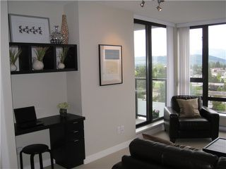 Photo 4: # 1502 7325 ARCOLA ST in Burnaby: Highgate Condo for sale (Burnaby South)  : MLS®# V832900