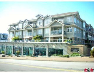 "Photo 9: 205 15621 MARINE Drive in White_Rock: White Rock Condo for sale in ""Pacific Pointe"" (South Surrey White Rock)  : MLS®# F2713666"