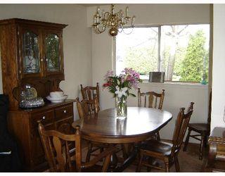 Photo 3: 3291 ULLSMORE Avenue in Richmond: Seafair House for sale : MLS®# V650688