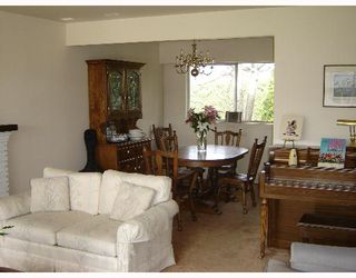 Photo 5: 3291 ULLSMORE Avenue in Richmond: Seafair House for sale : MLS®# V650688