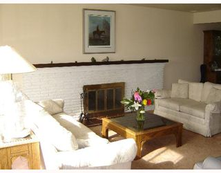Photo 2: 3291 ULLSMORE Avenue in Richmond: Seafair House for sale : MLS®# V650688