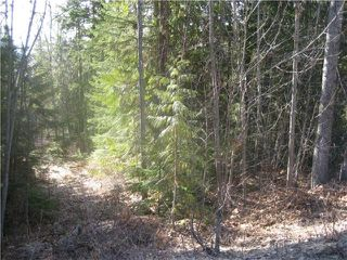 Main Photo: 84 Anglemont Way in Anglemont: North Shuswap Land Only for sale (Shuswap)  : MLS®# 10058557