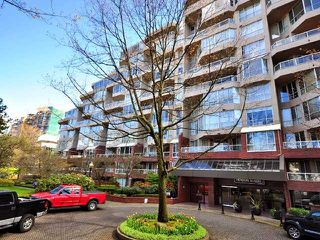 "Photo 1: 203 518 Moberly in Vancouver: False Creek Condo for sale in ""Newport Quay"" (Vancouver West)  : MLS®# V884615"