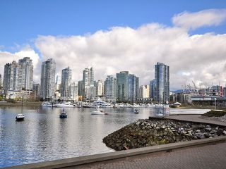 "Photo 6: 203 518 Moberly in Vancouver: False Creek Condo for sale in ""Newport Quay"" (Vancouver West)  : MLS®# V884615"