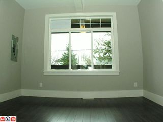 Photo 5: 34623 4TH AV in Abbotsford: Poplar House for sale