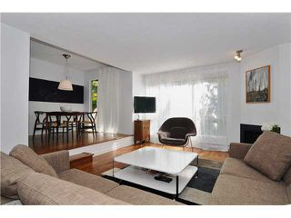 "Photo 3: # 203 1640 W 11TH AV in Vancouver: Fairview VW Condo for sale in ""HERITAGE HOUSE"" (Vancouver West)  : MLS®# V908583"