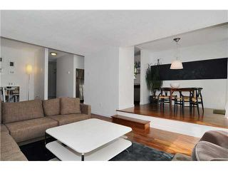 "Photo 6: # 203 1640 W 11TH AV in Vancouver: Fairview VW Condo for sale in ""HERITAGE HOUSE"" (Vancouver West)  : MLS®# V908583"
