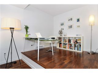 "Photo 7: # 203 1640 W 11TH AV in Vancouver: Fairview VW Condo for sale in ""HERITAGE HOUSE"" (Vancouver West)  : MLS®# V908583"