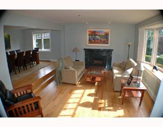 Photo 3: 7166 ARBUTUS Street in Vancouver: S.W. Marine House for sale (Vancouver West)  : MLS®# V664424