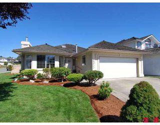 "Photo 1: 15711 82ND Avenue in Surrey: Fleetwood Tynehead House for sale in ""FLEETWOOD"" : MLS®# F2722629"