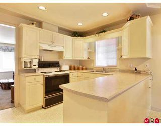 "Photo 2: 15711 82ND Avenue in Surrey: Fleetwood Tynehead House for sale in ""FLEETWOOD"" : MLS®# F2722629"