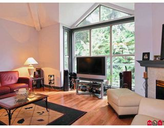 "Photo 3: 19 2058 WINFIELD Drive in Abbotsford: Abbotsford East Townhouse for sale in ""Rosehill"" : MLS®# F2728131"