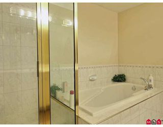 """Photo 6: 19 2058 WINFIELD Drive in Abbotsford: Abbotsford East Townhouse for sale in """"Rosehill"""" : MLS®# F2728131"""