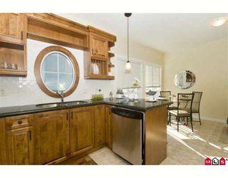 "Photo 6: 32 5889 152 Street in Surrey: Sullivan Station Townhouse for sale in ""Sullivan Gardens"" : MLS®# F2809304"