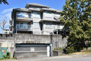 "Main Photo: 306 11671 FRASER Street in Maple Ridge: East Central Condo for sale in ""BEL-MAR TERRACE"" : MLS®# R2392072"
