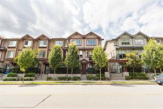 "Main Photo: 9 433 SEYMOUR RIVER Place in North Vancouver: Seymour NV Townhouse for sale in ""Maplewood Place"" : MLS®# R2392508"