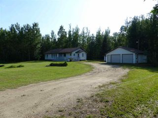Photo 2: Hwy 771 94 453041 Highway: Rural Wetaskiwin County House for sale : MLS®# E4167447