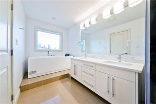 Photo 19: 1736 37 Avenue SW in Calgary: Altadore Semi Detached for sale : MLS®# C4262482