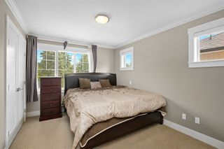 "Photo 14: 151 10151 240 Street in Maple Ridge: Albion Townhouse for sale in ""Albion Station"" : MLS®# R2399122"