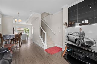 "Photo 12: 151 10151 240 Street in Maple Ridge: Albion Townhouse for sale in ""Albion Station"" : MLS®# R2399122"