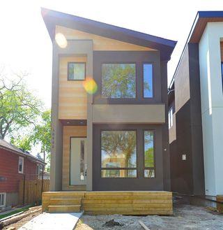 Photo 1: 10932 129 Street in Edmonton: Zone 07 House for sale : MLS®# E4172743