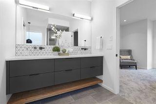 Photo 20: 10818B 60 Avenue in Edmonton: Zone 15 House for sale : MLS®# E4176741