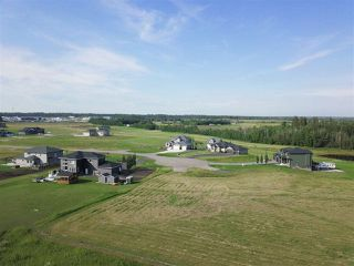 Photo 4: 46 26409 TWP Rd 532A: Rural Parkland County Rural Land/Vacant Lot for sale : MLS®# E4179490