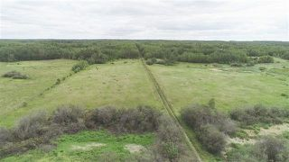 Main Photo: 53248 RGE RD 211: Rural Strathcona County Rural Land/Vacant Lot for sale : MLS®# E4181571