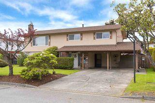 Main Photo: 7591 WINCHELSEA Crescent in Richmond: Quilchena RI House for sale : MLS®# R2428453