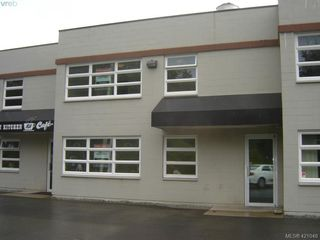 Photo 2: 25-106 700 Shawnigan Lake Road in MALAHAT: ML Shawnigan Lake Industrial for sale (Malahat & Area)  : MLS®# 421048