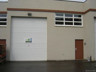 Photo 3: 25-106 700 Shawnigan Lake Road in MALAHAT: ML Shawnigan Lake Industrial for sale (Malahat & Area)  : MLS®# 421048