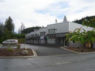 Photo 7: 25-106 700 Shawnigan Lake Road in MALAHAT: ML Shawnigan Lake Industrial for sale (Malahat & Area)  : MLS®# 421048