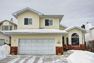 Main Photo: 753 REVELL Crescent in Edmonton: Zone 14 House for sale : MLS®# E4187608