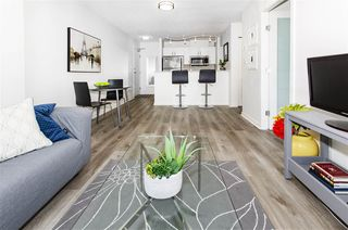 "Main Photo: 1007 1295 RICHARDS Street in Vancouver: Downtown VW Condo for sale in ""Oscar"" (Vancouver West)  : MLS®# R2438577"