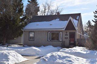 Main Photo: 11135 63 Avenue in Edmonton: Zone 15 House for sale : MLS®# E4190522