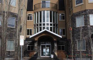 Photo 4: 411 8730 82 Avenue in Edmonton: Zone 18 Condo for sale : MLS®# E4191199