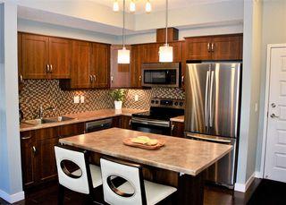 Photo 8: 411 8730 82 Avenue in Edmonton: Zone 18 Condo for sale : MLS®# E4191199