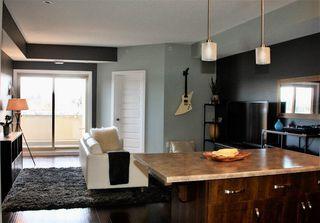 Photo 2: 411 8730 82 Avenue in Edmonton: Zone 18 Condo for sale : MLS®# E4191199