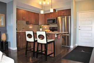 Photo 7: 411 8730 82 Avenue in Edmonton: Zone 18 Condo for sale : MLS®# E4191199