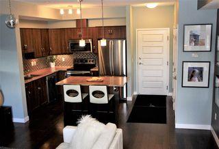 Photo 6: 411 8730 82 Avenue in Edmonton: Zone 18 Condo for sale : MLS®# E4191199