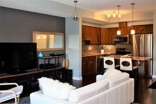 Photo 5: 411 8730 82 Avenue in Edmonton: Zone 18 Condo for sale : MLS®# E4191199