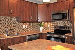Photo 10: 411 8730 82 Avenue in Edmonton: Zone 18 Condo for sale : MLS®# E4191199