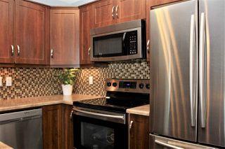 Photo 9: 411 8730 82 Avenue in Edmonton: Zone 18 Condo for sale : MLS®# E4191199