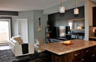 Photo 3: 411 8730 82 Avenue in Edmonton: Zone 18 Condo for sale : MLS®# E4191199