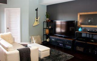 Photo 1: 411 8730 82 Avenue in Edmonton: Zone 18 Condo for sale : MLS®# E4191199