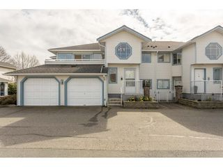 "Main Photo: 2 19797 64 Avenue in Langley: Willoughby Heights Townhouse for sale in ""Cheriton Park"" : MLS®# R2449009"